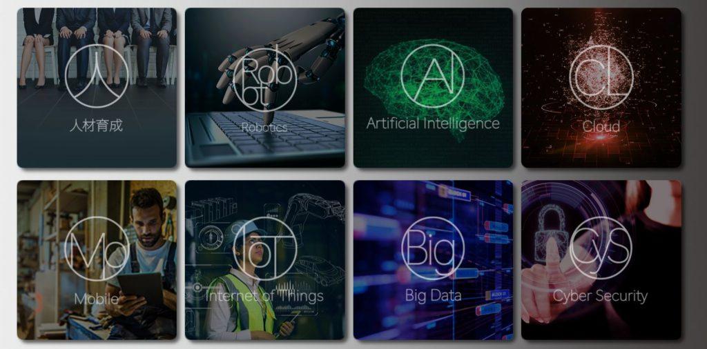 企業分析-株式会社チェンジ(3962) 画像2