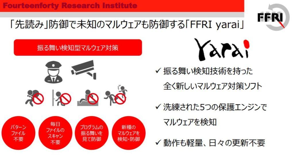 企業分析-株式会社FFRIセキュリティ(3692) 画像3